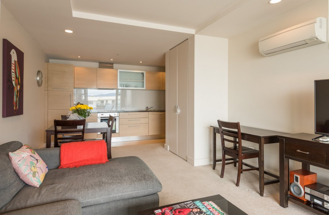 Unit 104, The Sands Apartments, Tahunanui #7