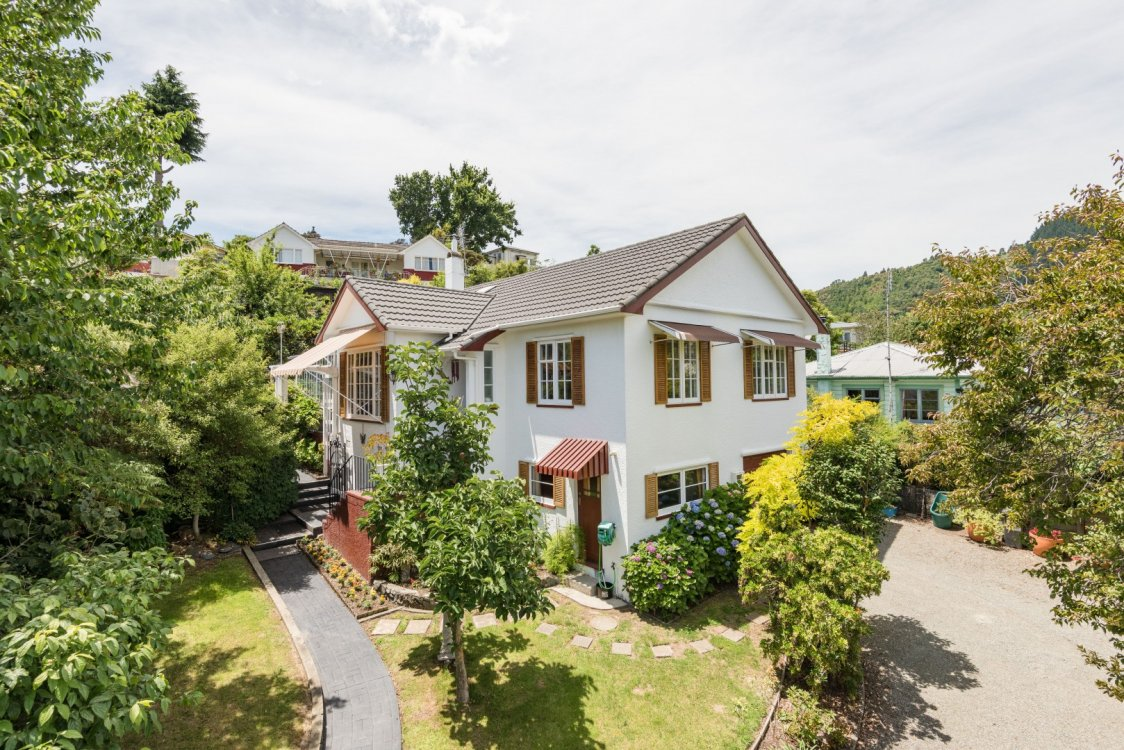 13 Franklyn Street, Nelson South #1