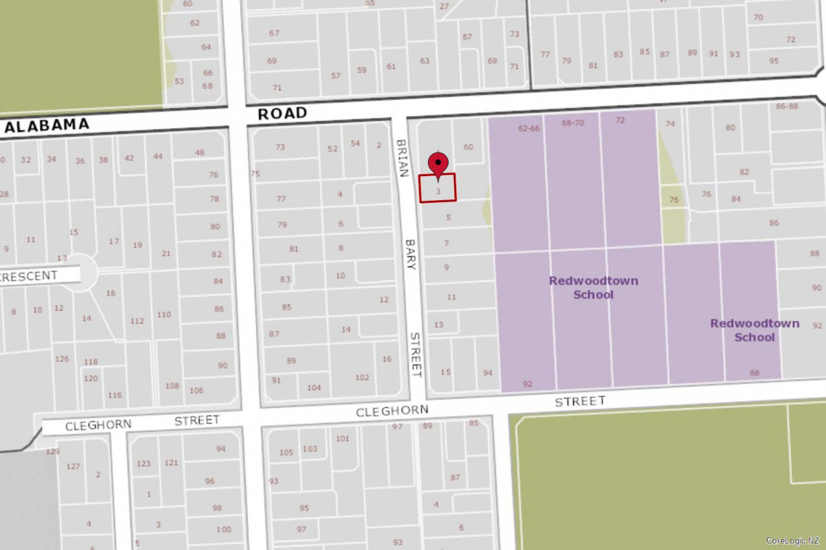 3 Brian Bary Street, Redwoodtown #23 -- listing/9762/w.jpeg