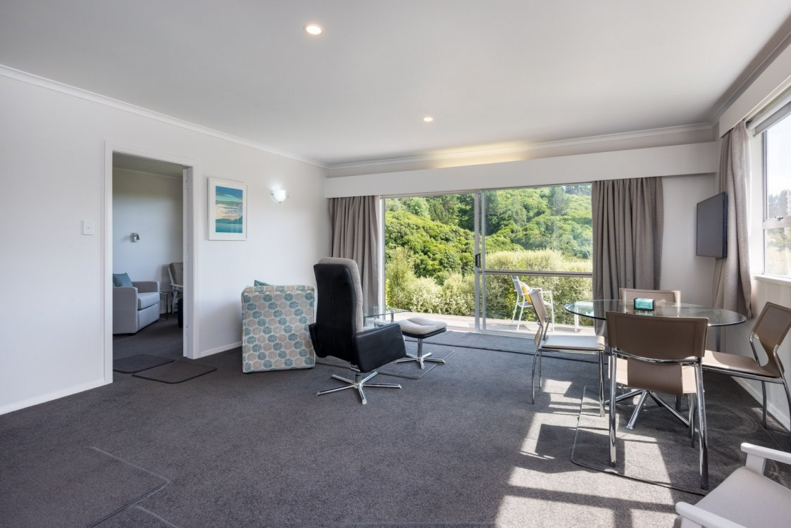 Flat 1/ 5a Angle Street, Picton #13