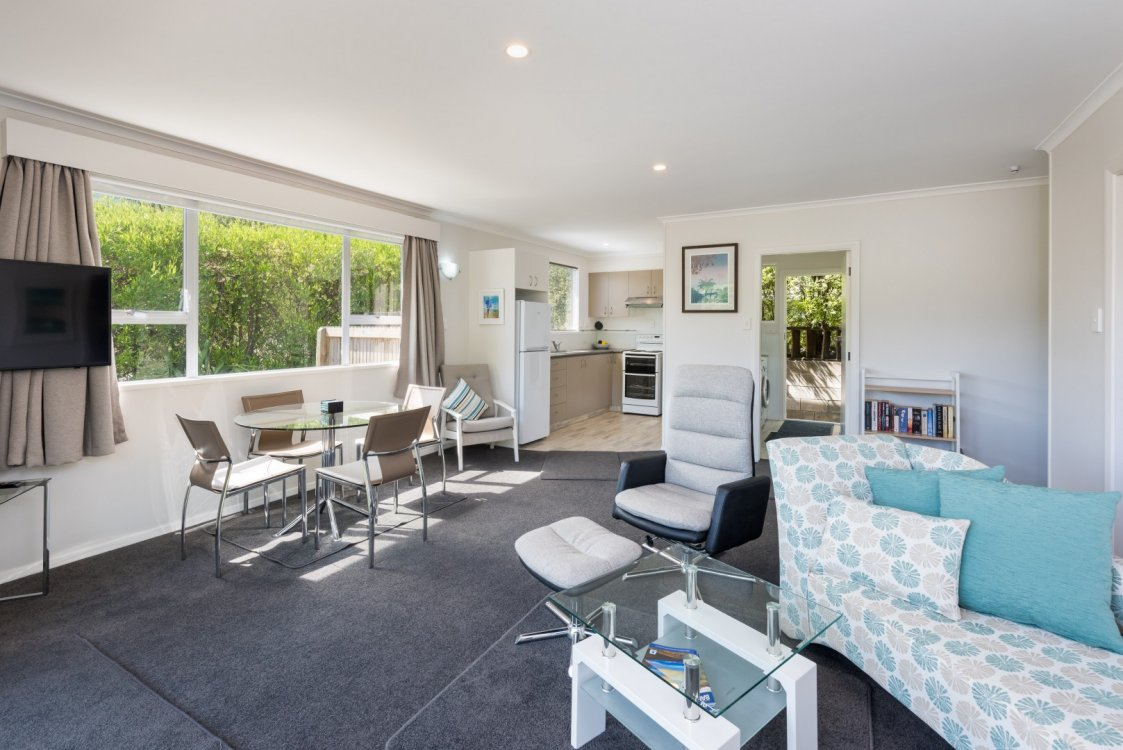 Flat 1/ 5a Angle Street, Picton #15