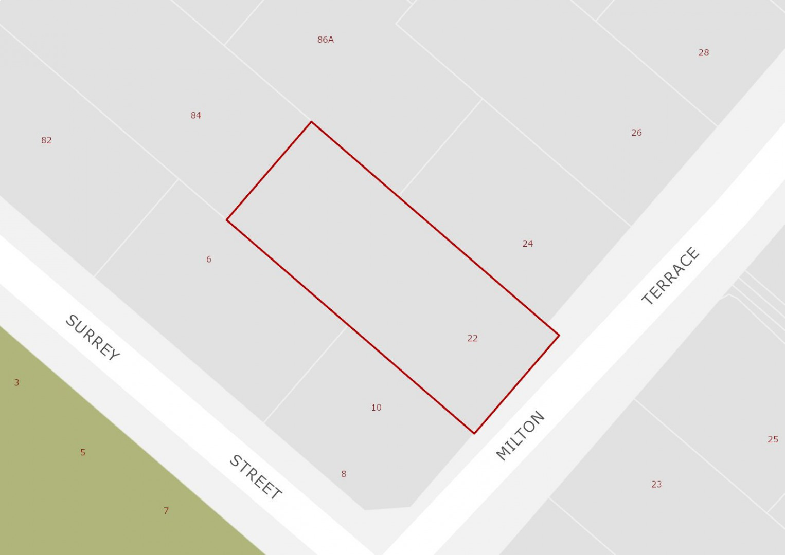 22 Milton Terrace, Picton #7 -- listing/9797/f.jpeg
