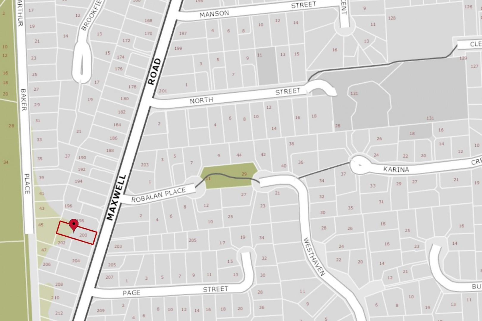200 Maxwell Road, Redwoodtown #23 -- listing/9805/w.jpeg