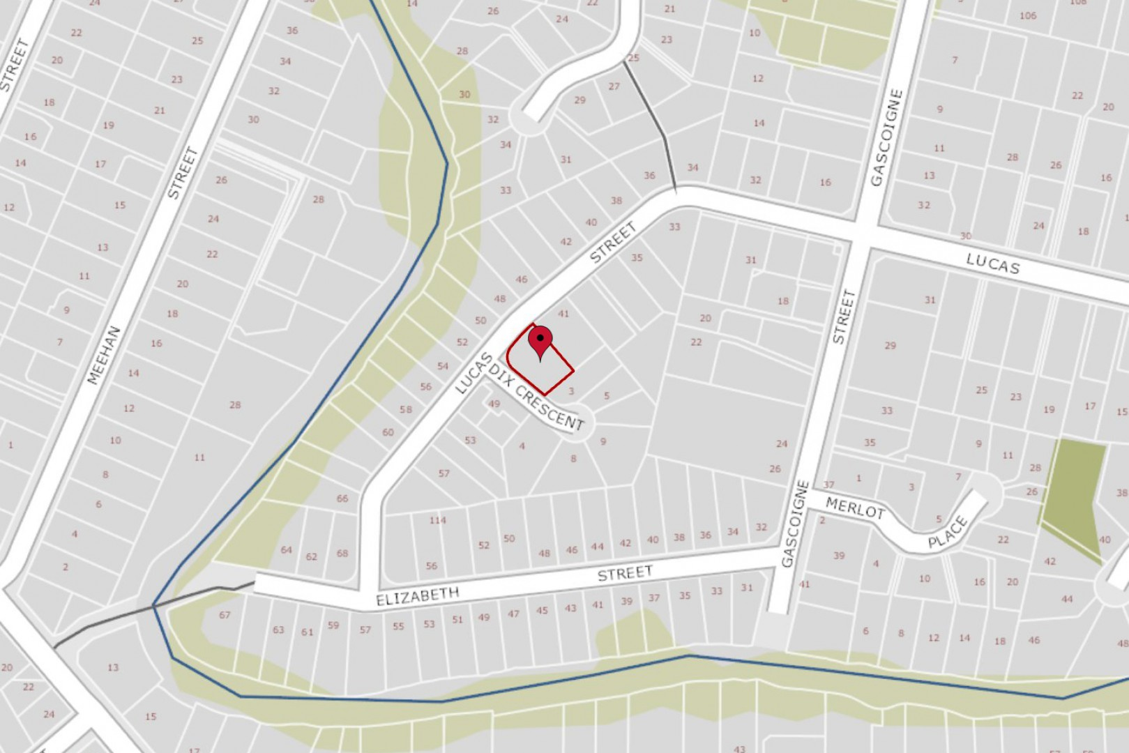 45 Lucas Street, Riversdale #7 -- listing/9808/f.jpeg