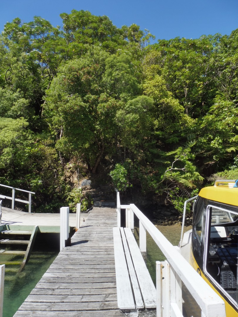 Lot 4 Double Cove, Queen Charlotte Sound #1 -- listing/9814/m.jpeg