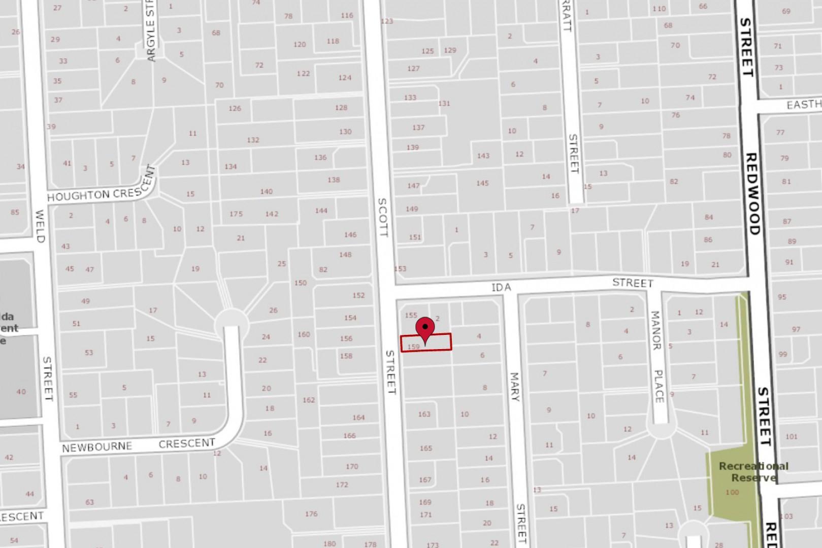 159 Scott Street, Redwoodtown #14 -- listing/9908/n.jpeg