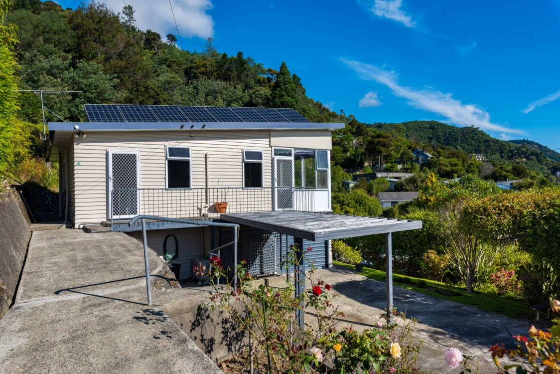 35 Milton Terrace, Picton #2