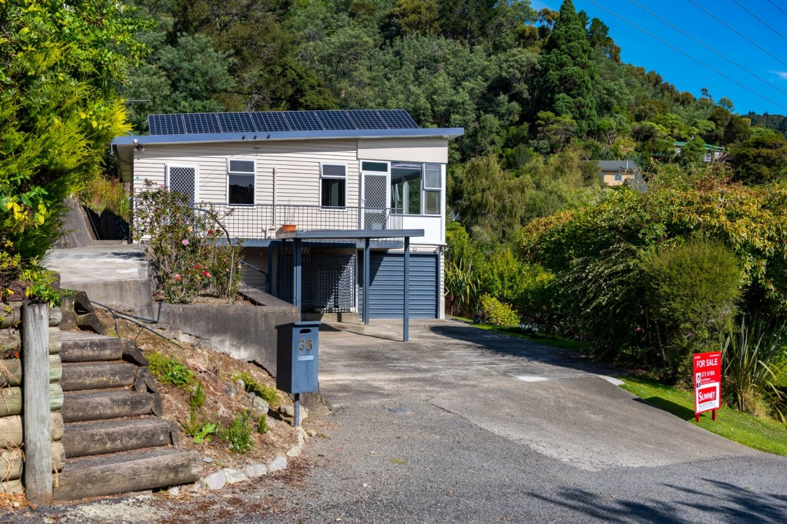 35 Milton Terrace, Picton #1