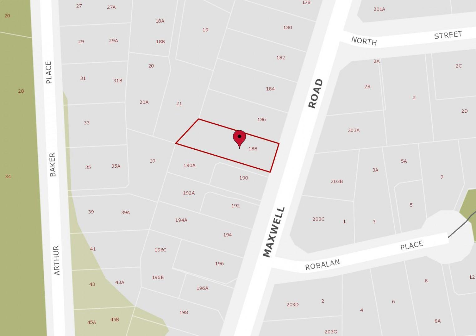 188 Maxwell Road, Redwoodtown #21 -- listing/9930/u.jpeg
