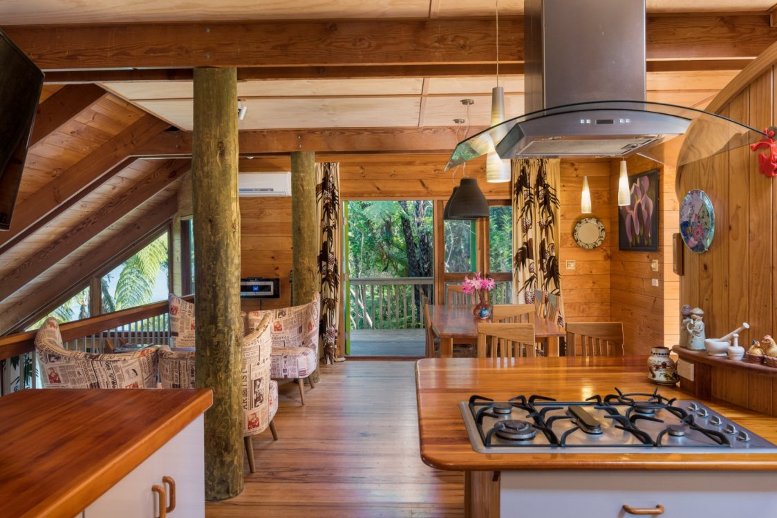 Lot 27 Fence Bay, Onahau, Queen Charlotte Sound #8