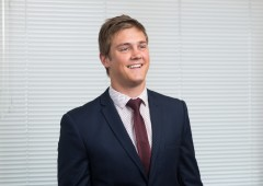 Liam Boshoff