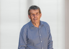 Paul  Meeson