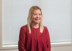 Tina Hebberd